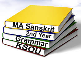 Title: MA Second Year Grammar (KSOU) - SY1213TW0016 Date:2013/12/19 Language:English