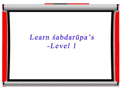 Learn-shadas